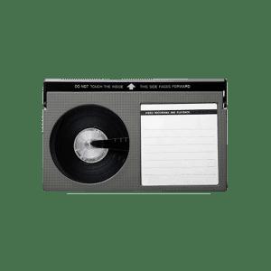 beta tape featured