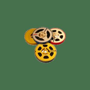 Super 8 Film Sound to USB or DVD