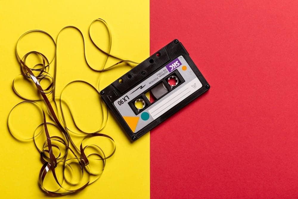 Cassette Transfer in South Florida